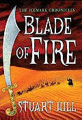 Icemark Chronicles 02 Blade Of Fire