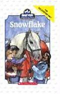 Breyer Stablemates Snowflake