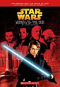 Legacy Of The Jedi & Secrets Of The Jedi