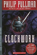 Clockwork (After Words) by Philip Pullman