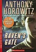 Gatekeepers 01 Ravens Gate