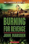 Tomorrow 05 Burning For Revenge