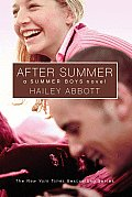 After Summer A Summer Boys Novel