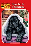Animal Ark #38: Spaniel in a Stocking