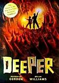 Deeper (Tunnels Books) Cover