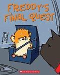 Golden Hamster Saga 05 Freddys Final Quest