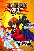 Yu Gi Oh Gx The Seven Shadow Riders | RM.