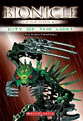 Bionicle Legends 06 City Of The Lost