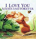 I Love You Because You're You with CD (Audio)