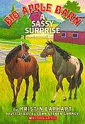 A Sassy Surprise (Big Apple Barn)