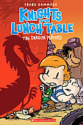 Knights Of The Lunch Table The Dragon Players