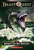 Beast Quest 02 Sepron The Sea Serpent