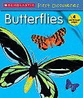 Butterflies with Transparency(s) (First Discoveries)