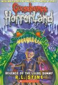 Revenge of the Living Dummy Goosebumps Horrorland 01