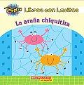 Taggies La Arana Chiquita Libros Con Lac