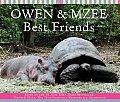 Owen & Mzee Best Friends