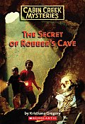 Cabin Creek Mysteries 01