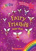 Fairy Friends Sticker Book [With Stickers]