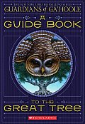 A Guide Book to the Great Tree with Map (Guardians of Ga'hoole)