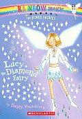 Rainbow Magic: Jewel Fairies #07: Lucy the Diamond Fairy