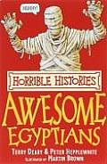 Awesome Egyptians Horrible Histories