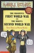 Horrible Histories Frightful First World