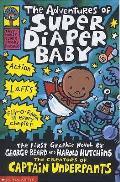 Adventures of Super Diaper Baby