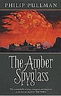 His Dark Materials 03 Amber Spyglass Uk Edition