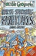 Earth Shattering Earthquakes