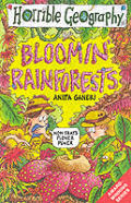 Bloomin Rainforests Horrible Geography