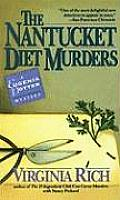 Nantucket Diet Murders