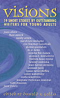 Visions : 19 Short Stories for Young Adults (88 Edition)