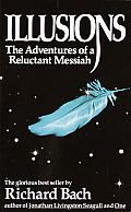 Illusions: The Adventures of a Reluctant Messiah Cover