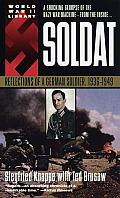 Soldat (R): Reflections of a German Soldier, 1936-1949 Cover
