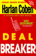 Deal Breaker (Myron Bolitar Mysteries) Cover