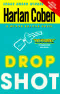 Drop Shot (Myron Bolitar Mysteries) Cover