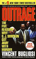 Outrage The Five Reasons Why O J Simp