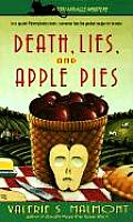 Death, Lies, and Apple Pie
