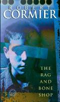 Rag and Bone Shop (01 Edition) Cover
