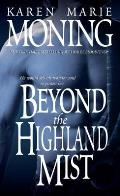 Beyond the Highland Mist Cover