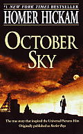 October Sky Cover