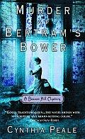 Murder At Bertrams Bower