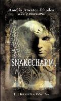 Kieshara 02 Snakecharm