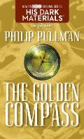 The Golden Compass: His Dark Materials #01) Cover