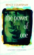 The Power of One (Young Readers Edition) Cover