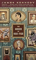The Order of Odd-Fish Cover