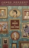 Order Of Odd Fish