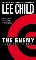 The Enemy (Jack Reacher Novels) Cover
