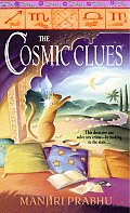 The Cosmic Clues Cover
