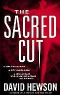 The Sacred Cut Cover